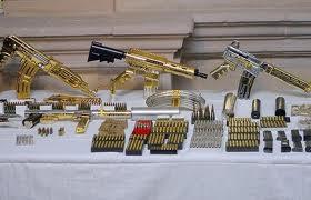 Drug Lord gun