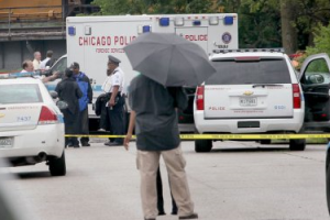 Chicago Killings