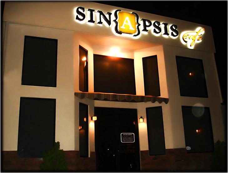 Sinapsis Café