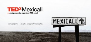 TEDx Mexicali
