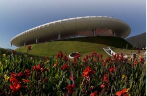 Omnilife Stadium Guadalajara