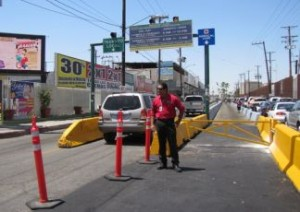 Mexicali's Medical Tourism Lane