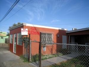 House on Ave. Republica de Argentina, Mexicali