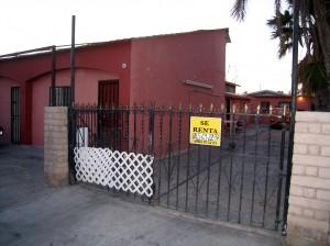 Avenida de Brasil 577, Mexicali