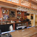 Jacumba resort bar